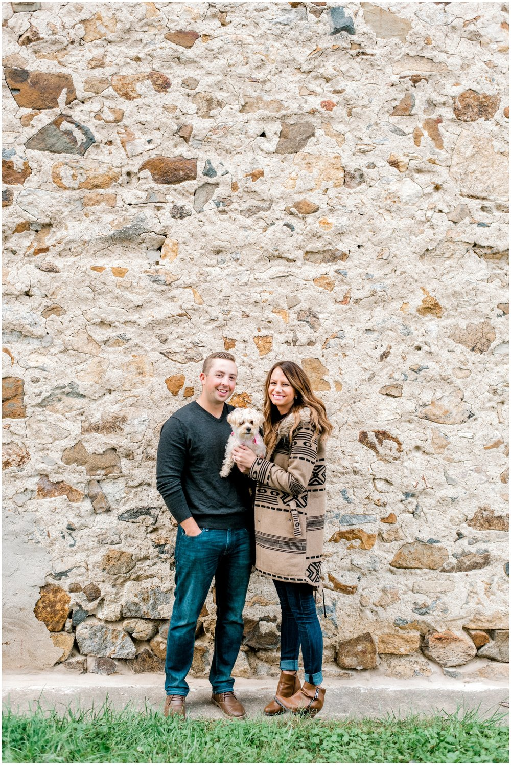 Fall Springton Manor Farm Engagement Session - Krista Brackin Photography_0037.jpg