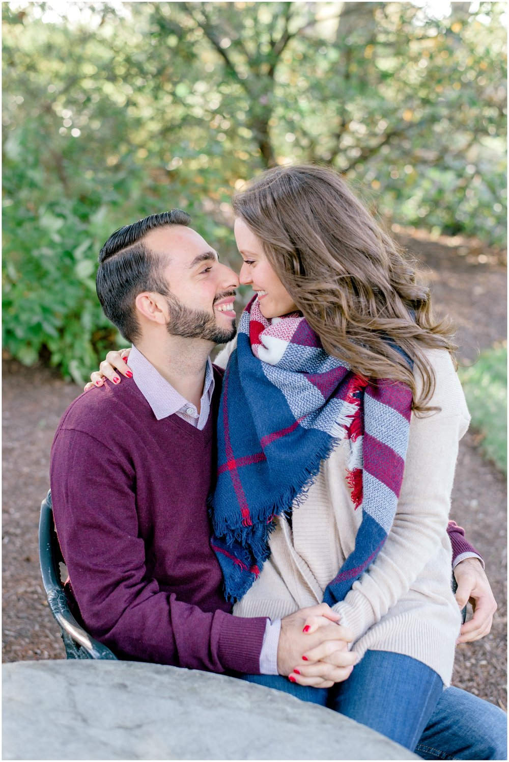 Fall Engagement Session at The Drumore Estate in Lancaster County - Krista Brackin Photography_0002.jpg