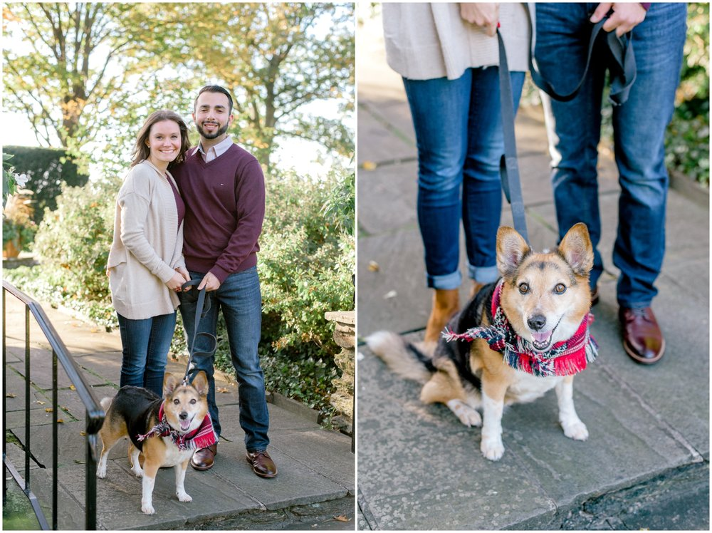 Fall Engagement Session at The Drumore Estate in Lancaster County - Krista Brackin Photography_0004.jpg