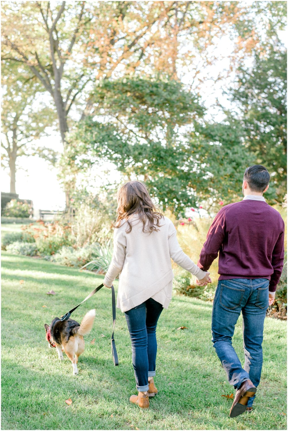 Fall Engagement Session at The Drumore Estate in Lancaster County - Krista Brackin Photography_0003.jpg