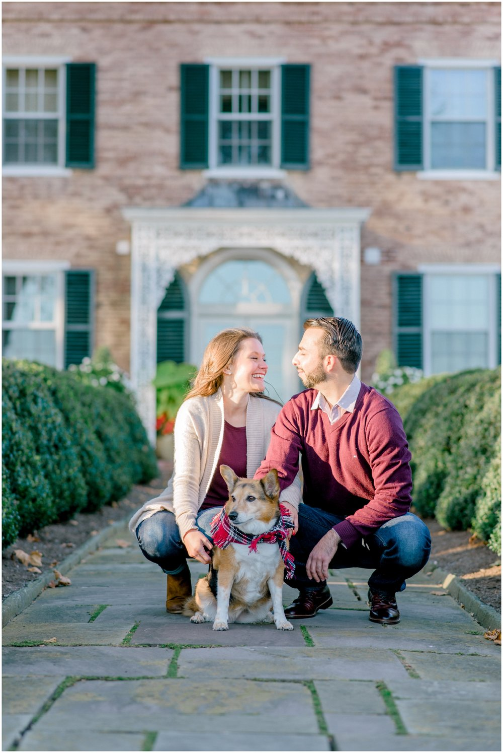 Fall Engagement Session at The Drumore Estate in Lancaster County - Krista Brackin Photography_0006.jpg
