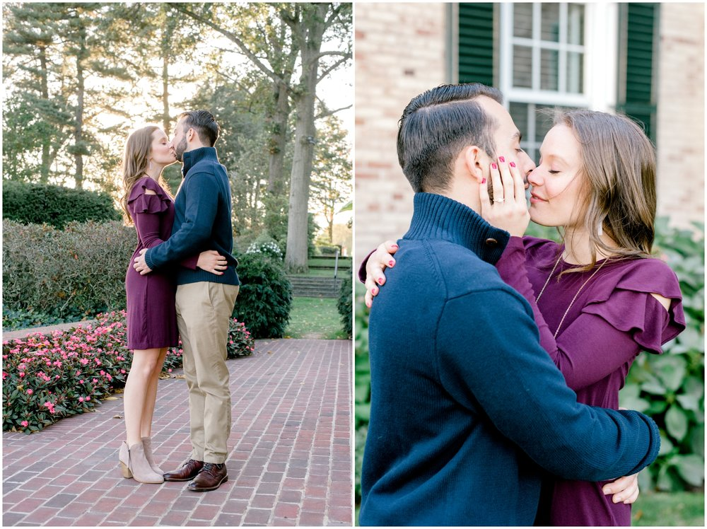 Fall Engagement Session at The Drumore Estate in Lancaster County - Krista Brackin Photography_0011.jpg