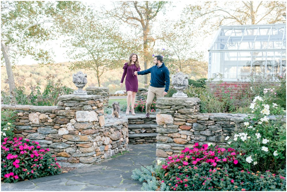 Fall Engagement Session at The Drumore Estate in Lancaster County - Krista Brackin Photography_0013.jpg