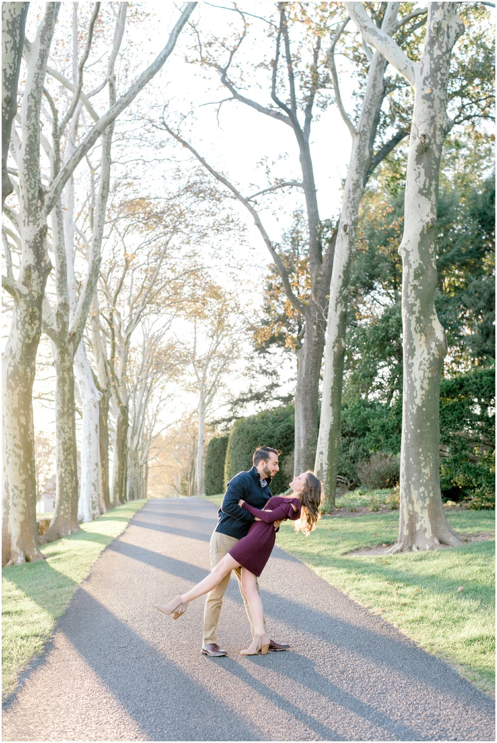 Fall Engagement Session at The Drumore Estate in Lancaster County - Krista Brackin Photography_0017.jpg