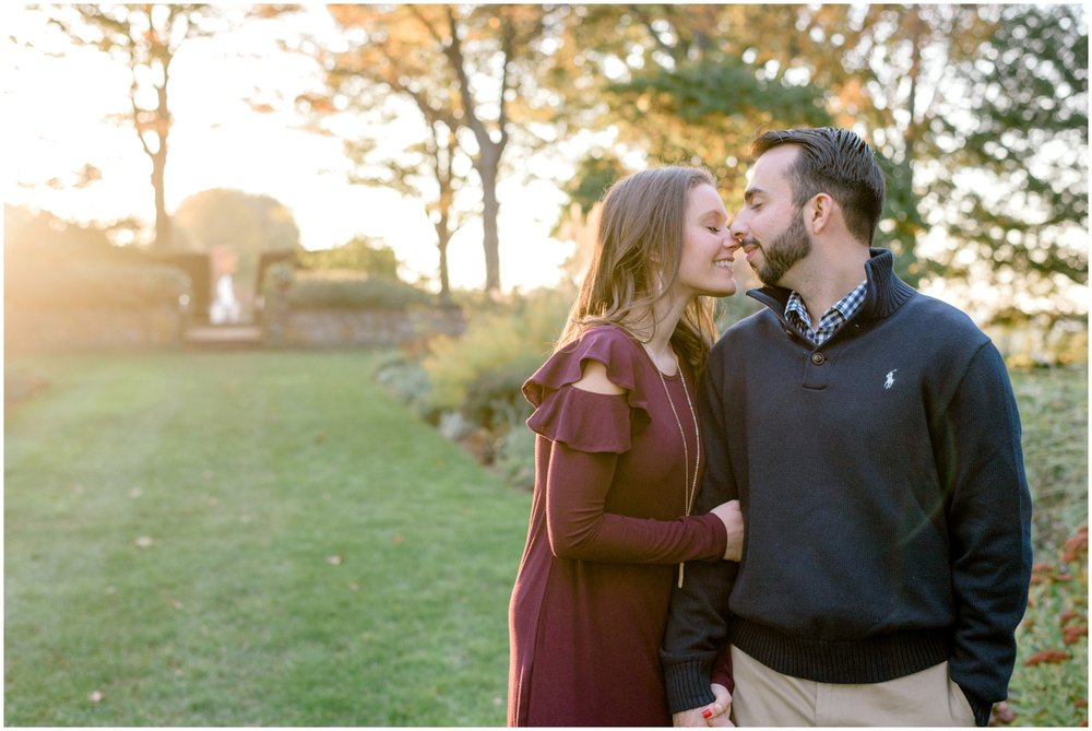 Fall Engagement Session at The Drumore Estate in Lancaster County - Krista Brackin Photography_0019.jpg
