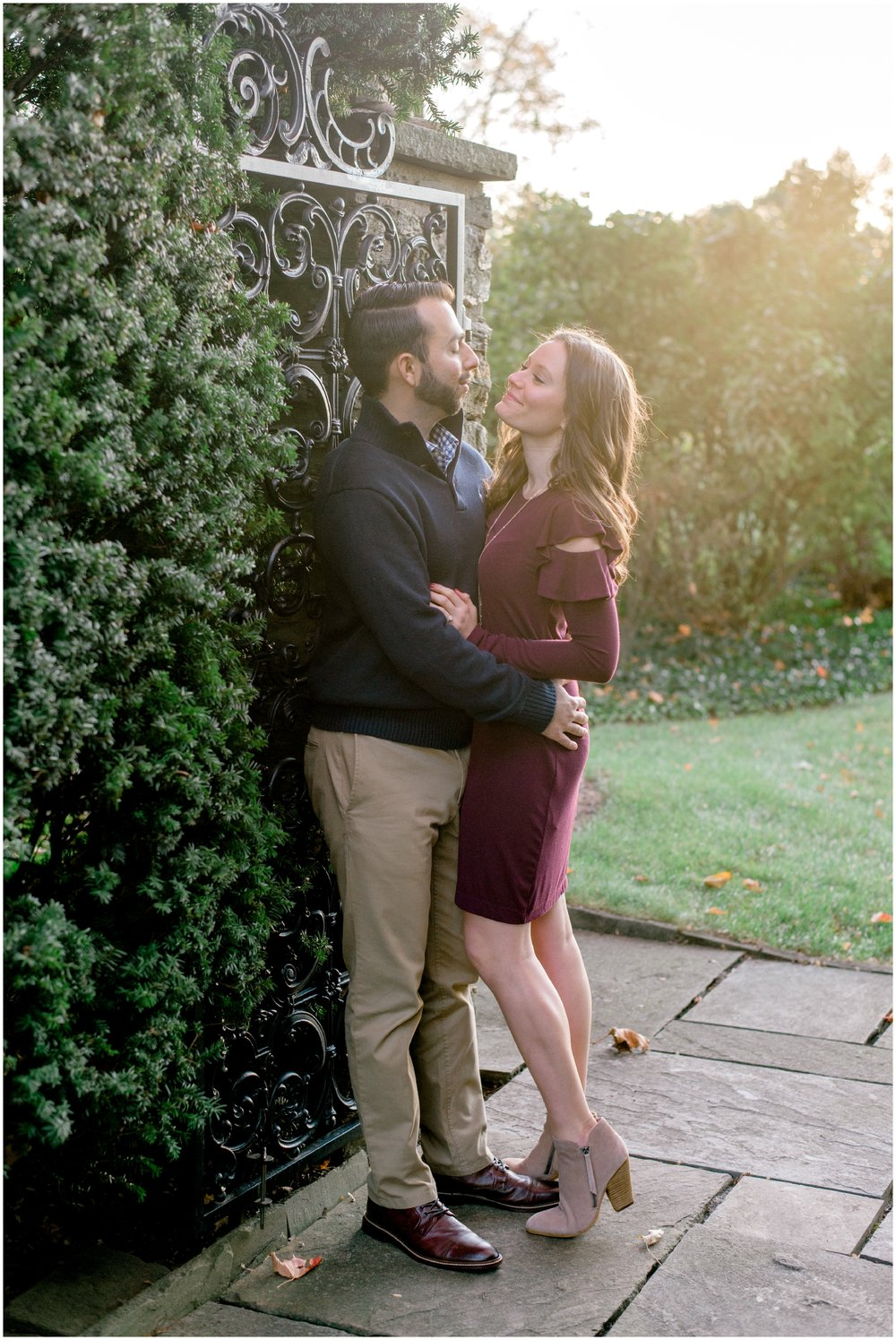 Fall Engagement Session at The Drumore Estate in Lancaster County - Krista Brackin Photography_0020.jpg