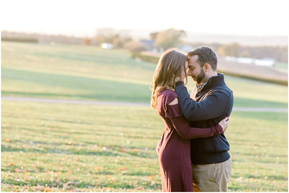 Fall Engagement Session at The Drumore Estate in Lancaster County - Krista Brackin Photography_0022.jpg