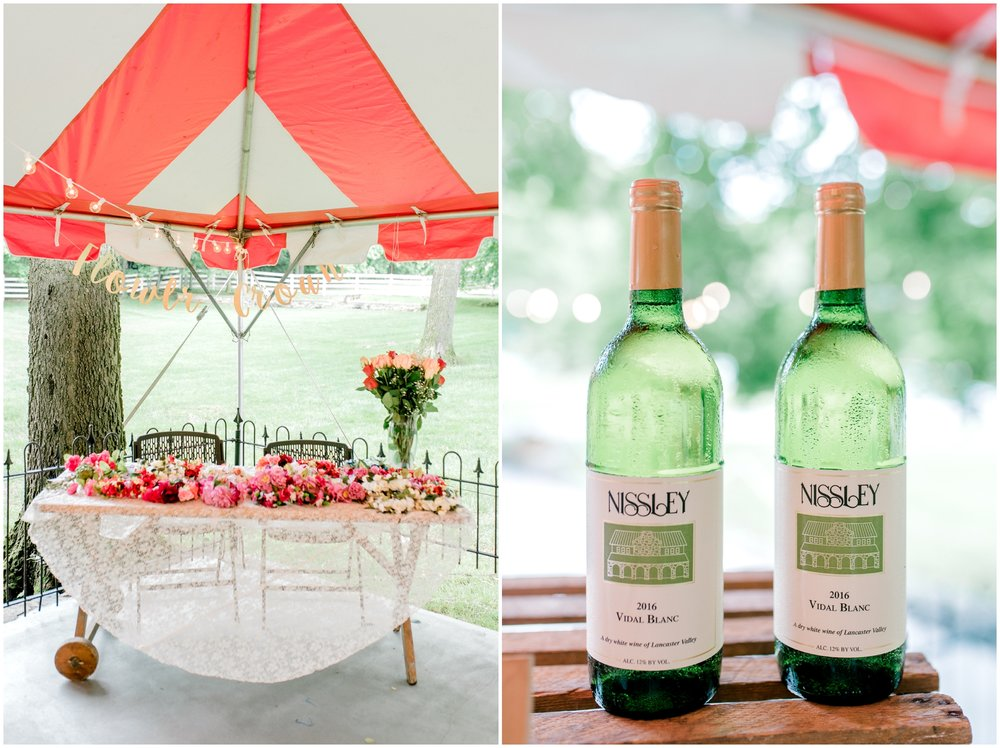Spring Winery Bridal Shower at Nissley Vineyards in Lancaster County, PA - Krista Brackin Photography_0037.jpg