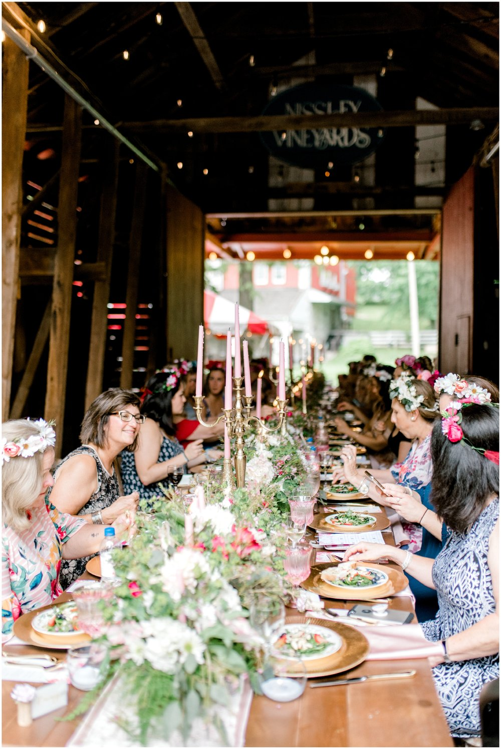 Spring Winery Bridal Shower at Nissley Vineyards in Lancaster County, PA - Krista Brackin Photography_0060.jpg