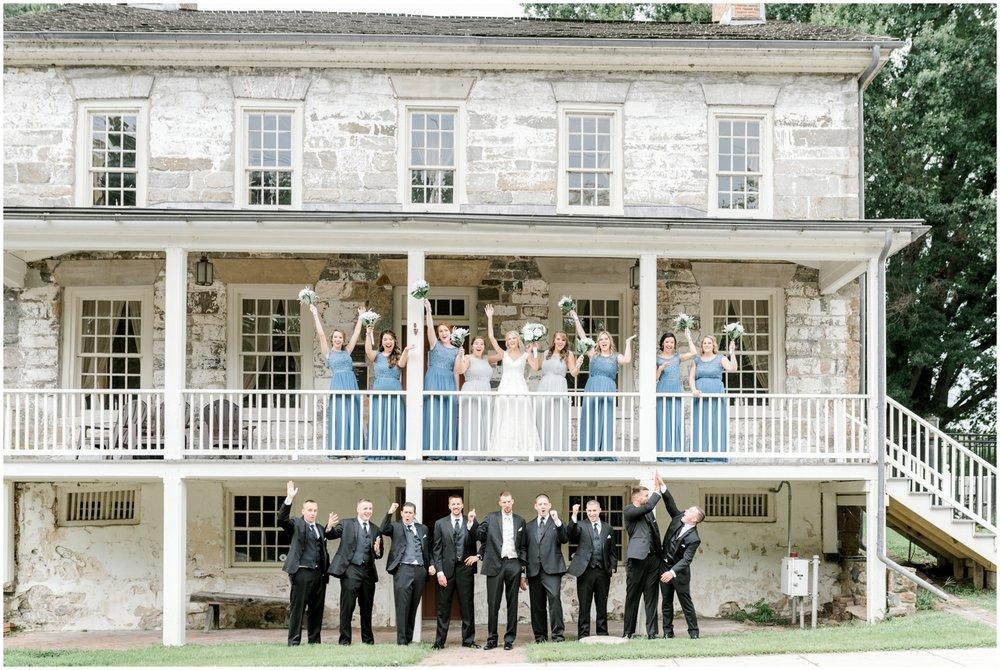 Summer Maryland Wedding - Krista Brackin Photography_0042.jpg