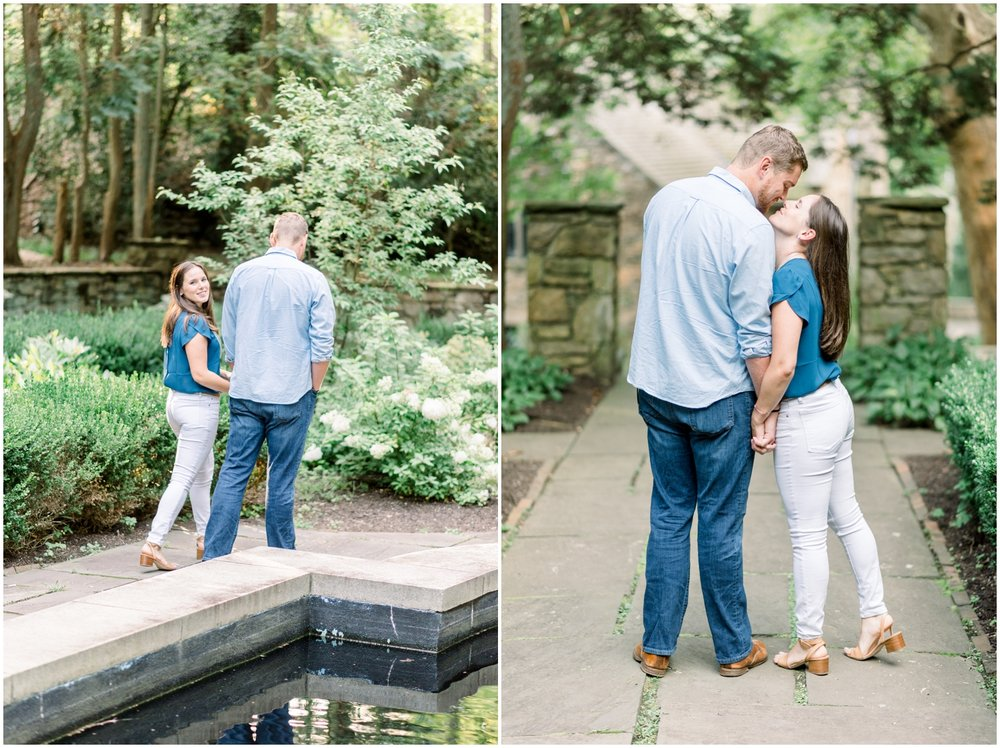 Summer Engagement Session at Hunting Hill Mansion - Krista Brackin Photography_0003.jpg