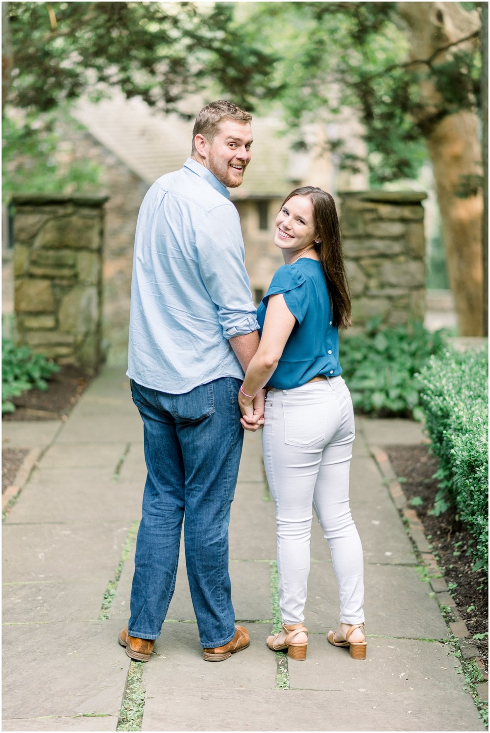 Summer Engagement Session at Hunting Hill Mansion - Krista Brackin Photography_0001.jpg