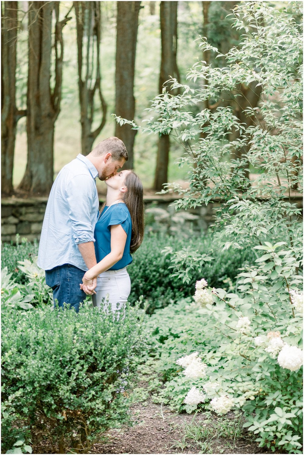 Summer Engagement Session at Hunting Hill Mansion - Krista Brackin Photography_0009.jpg