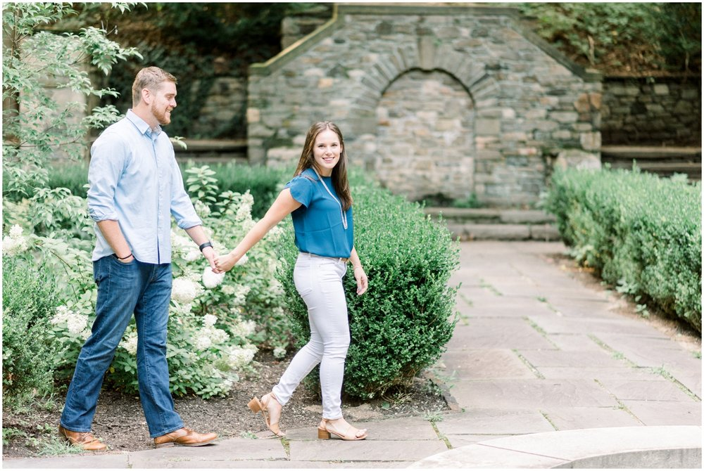 Summer Engagement Session at Hunting Hill Mansion - Krista Brackin Photography_0010.jpg
