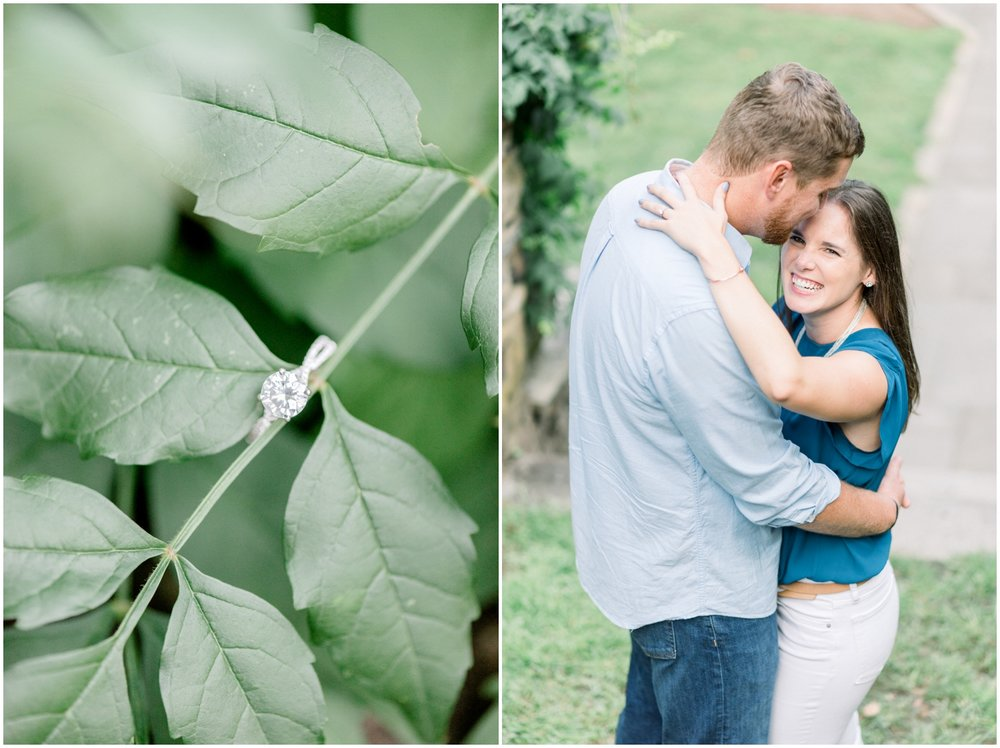 Summer Engagement Session at Hunting Hill Mansion - Krista Brackin Photography_0025.jpg
