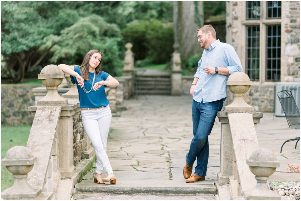 Summer Engagement Session at Hunting Hill Mansion - Krista Brackin Photography_0036.jpg