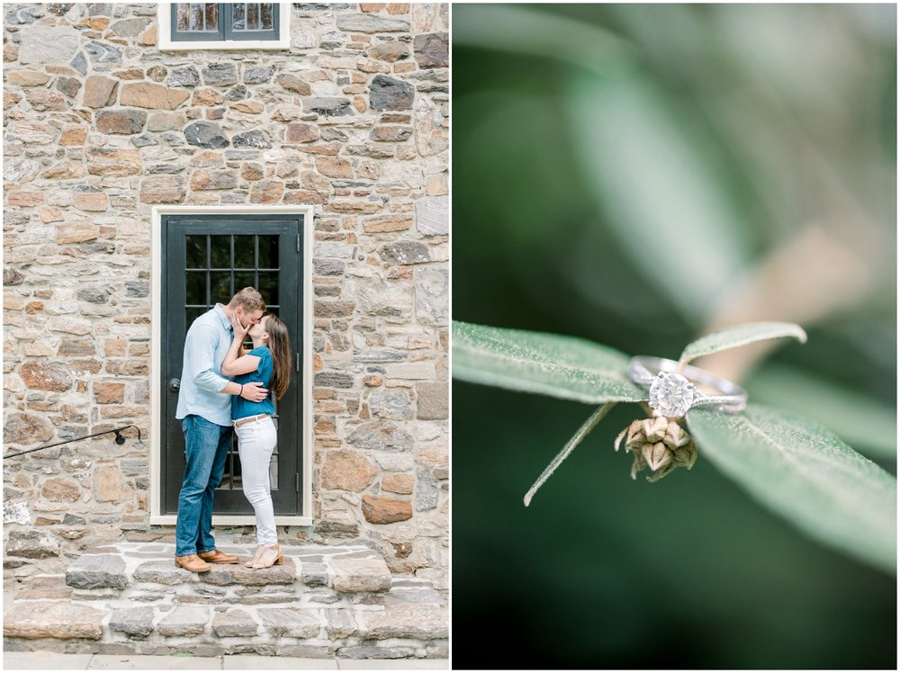 Summer Engagement Session at Hunting Hill Mansion - Krista Brackin Photography_0038.jpg