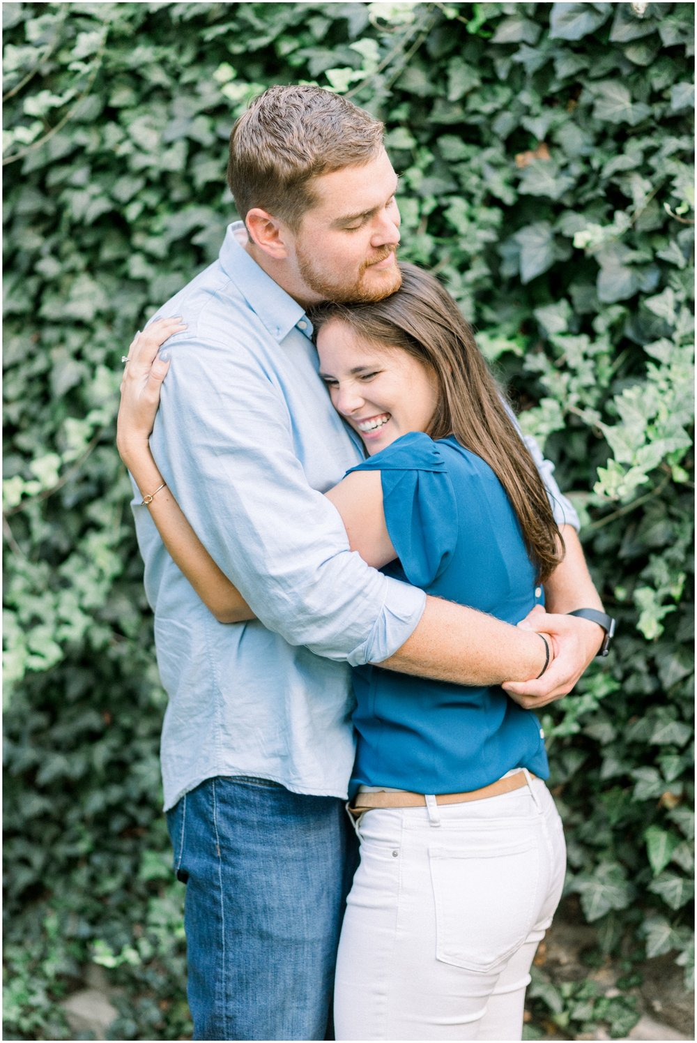 Summer Engagement Session at Hunting Hill Mansion - Krista Brackin Photography_0046.jpg