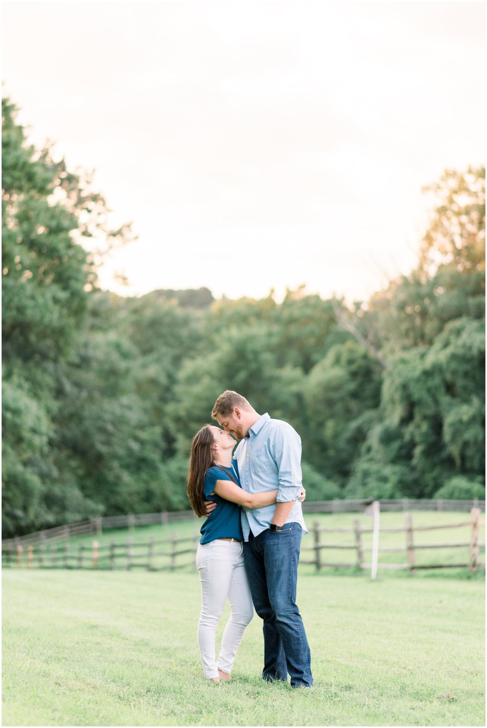 Summer Engagement Session at Hunting Hill Mansion - Krista Brackin Photography_0050.jpg