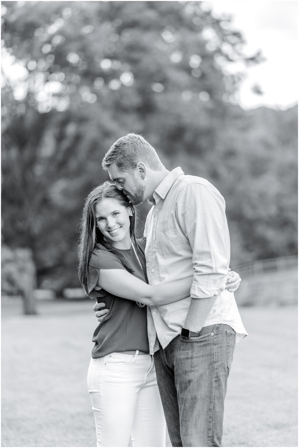 Summer Engagement Session at Hunting Hill Mansion - Krista Brackin Photography_0051.jpg