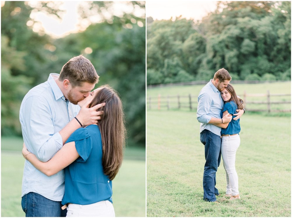 Summer Engagement Session at Hunting Hill Mansion - Krista Brackin Photography_0053.jpg
