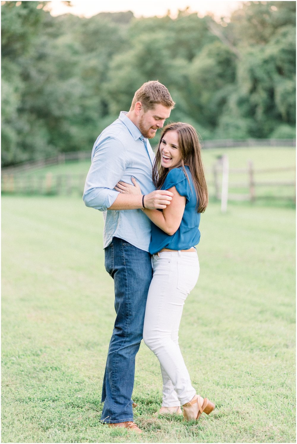 Summer Engagement Session at Hunting Hill Mansion - Krista Brackin Photography_0052.jpg