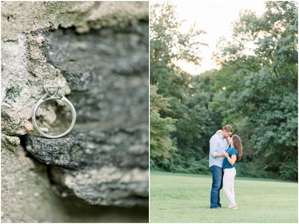 Summer Engagement Session at Hunting Hill Mansion - Krista Brackin Photography_0056.jpg