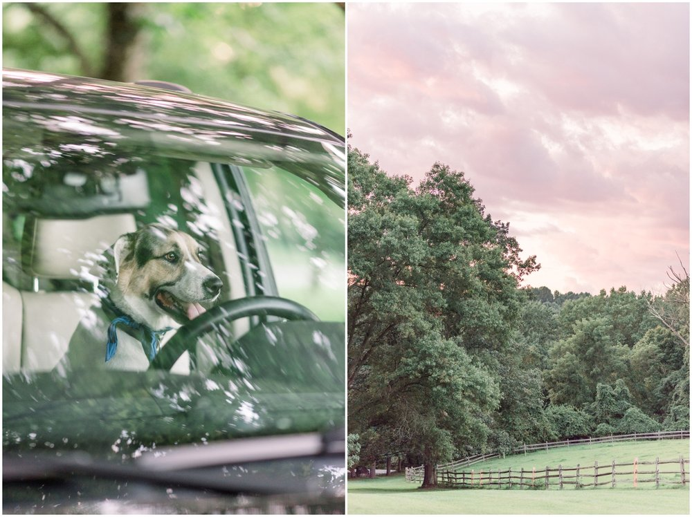 Summer Engagement Session at Hunting Hill Mansion - Krista Brackin Photography_0061.jpg