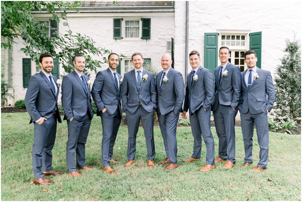 Summer Wedding at Philander Chase Knox Estate in Malvern, PA - Krista Brackin Photography_0089.jpg