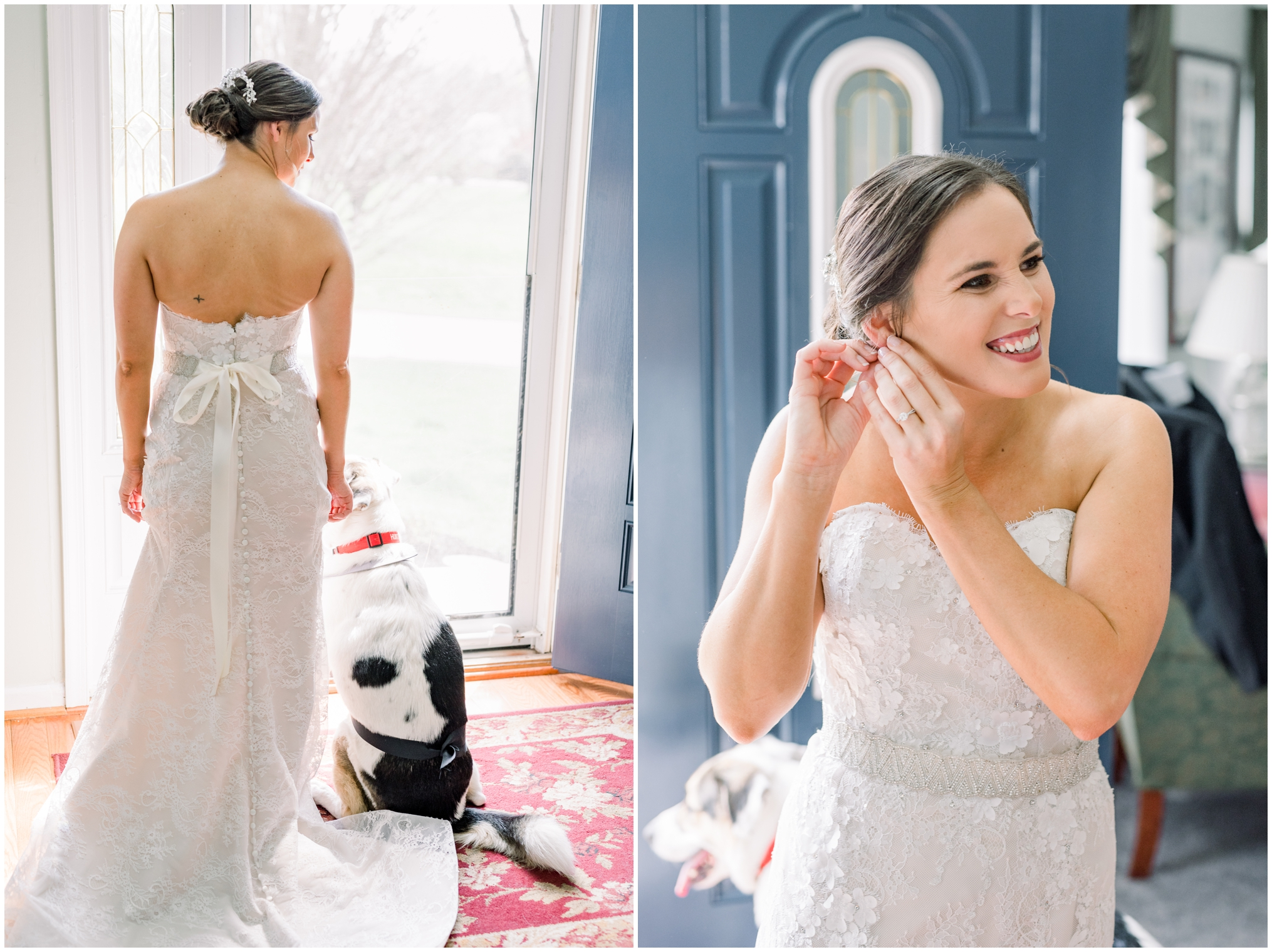 Krista Brackin Photography | April Wedding at The Carriage House at Rockwood Park_0016.jpg