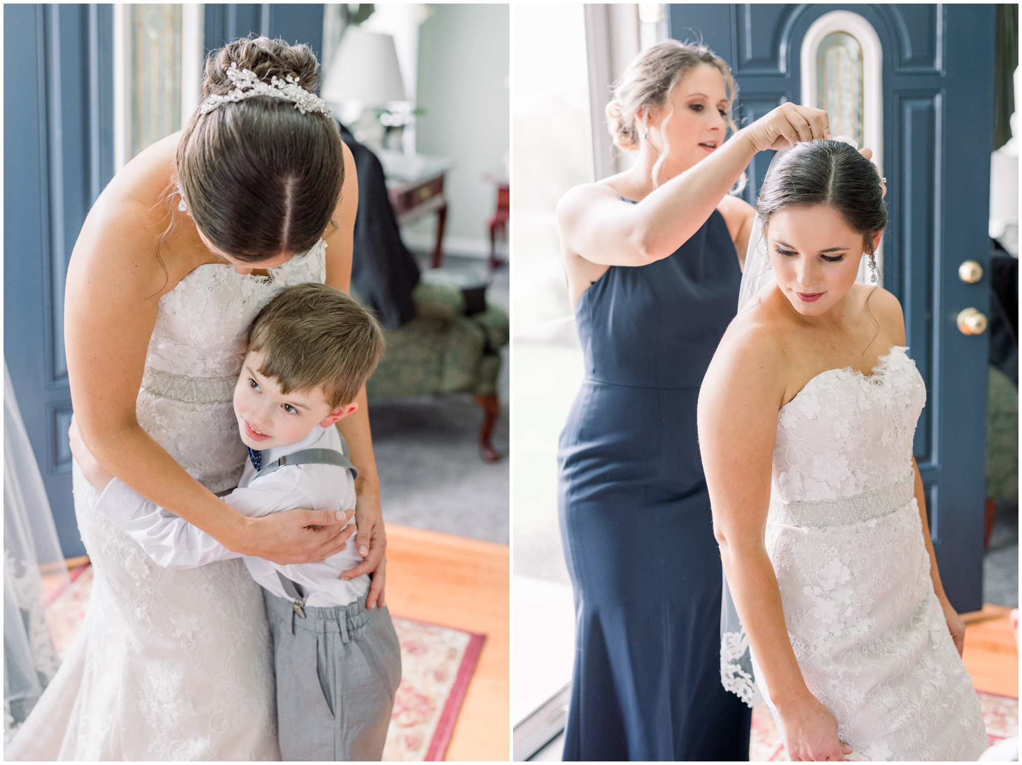 Krista Brackin Photography | April Wedding at The Carriage House at Rockwood Park_0018.jpg