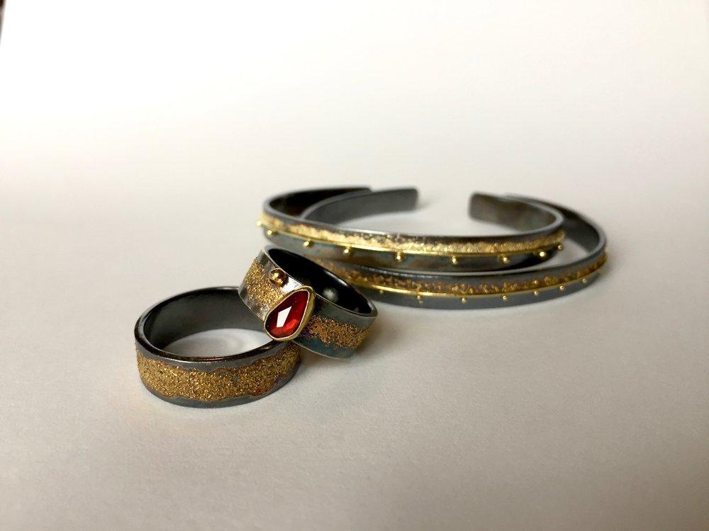 Claudia Berman Jewelry