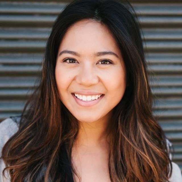 Lauren Garcia
