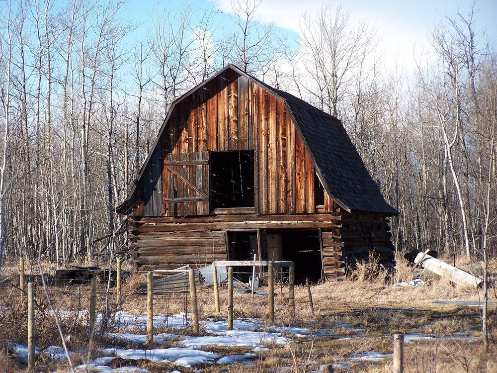 Edith's Barn
