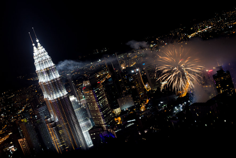 If Malaysia can have fireworks why can't Squarespace have AutoSave? The technology can't be that complicated.