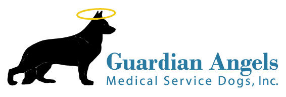 Image by  Guardian Angels Medical Service Dogs . All Rights Reserved.
