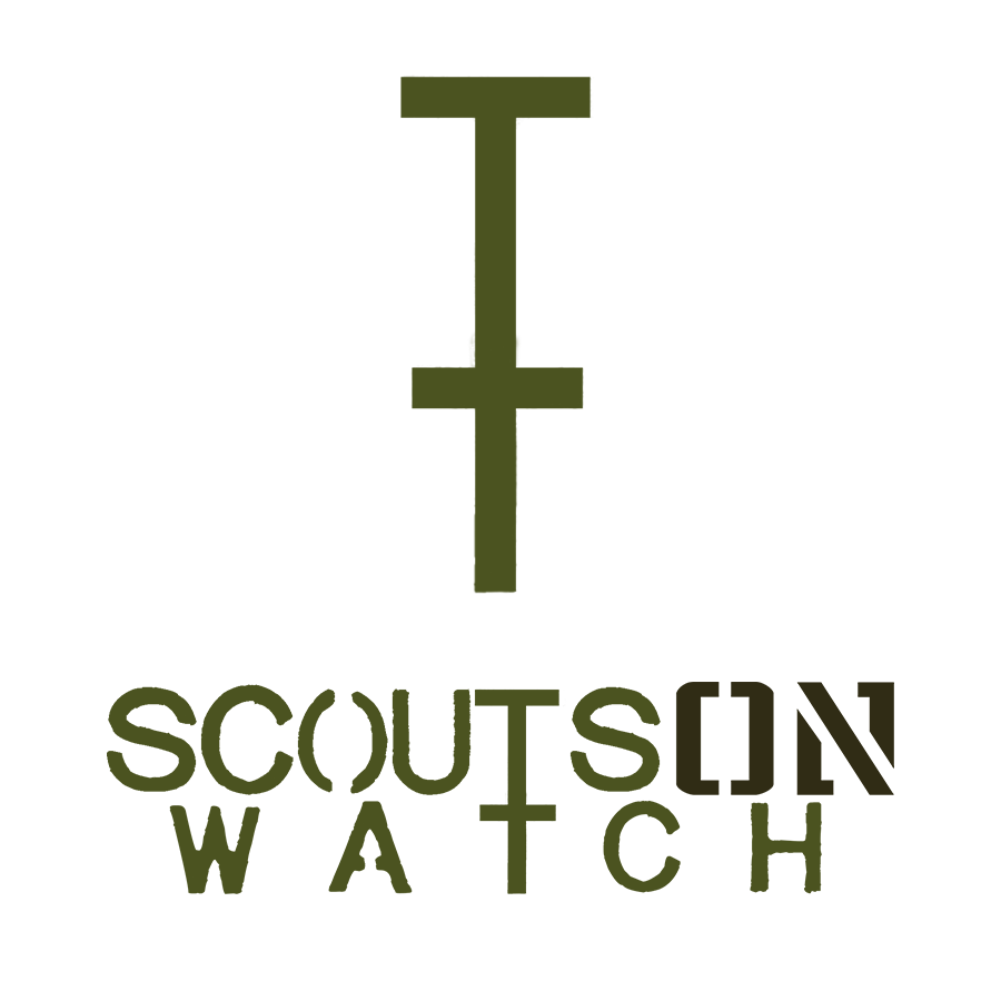 The ScoutsOn Watch Company