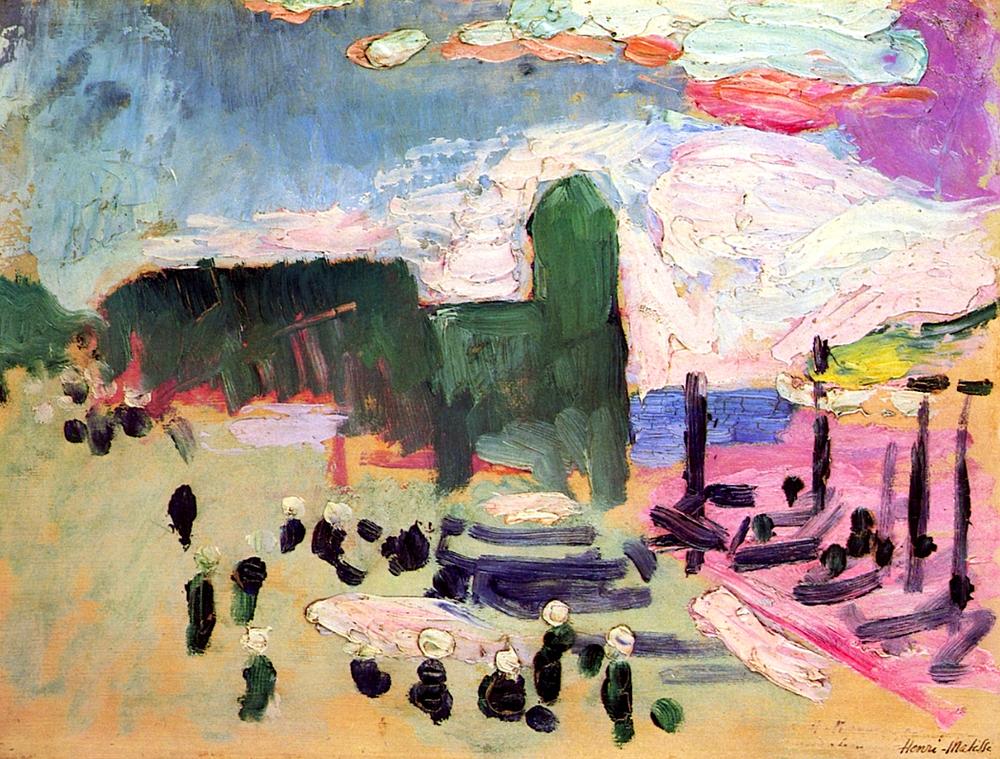 Matisse 1905