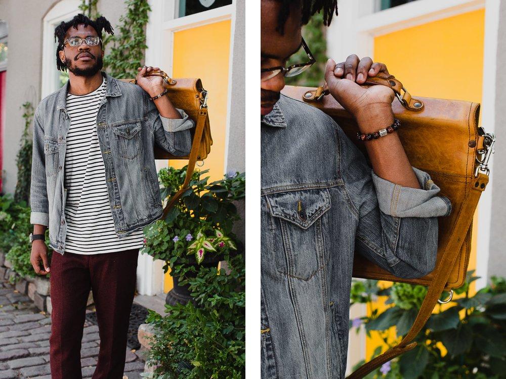 Majesto  wrist wear social campaign