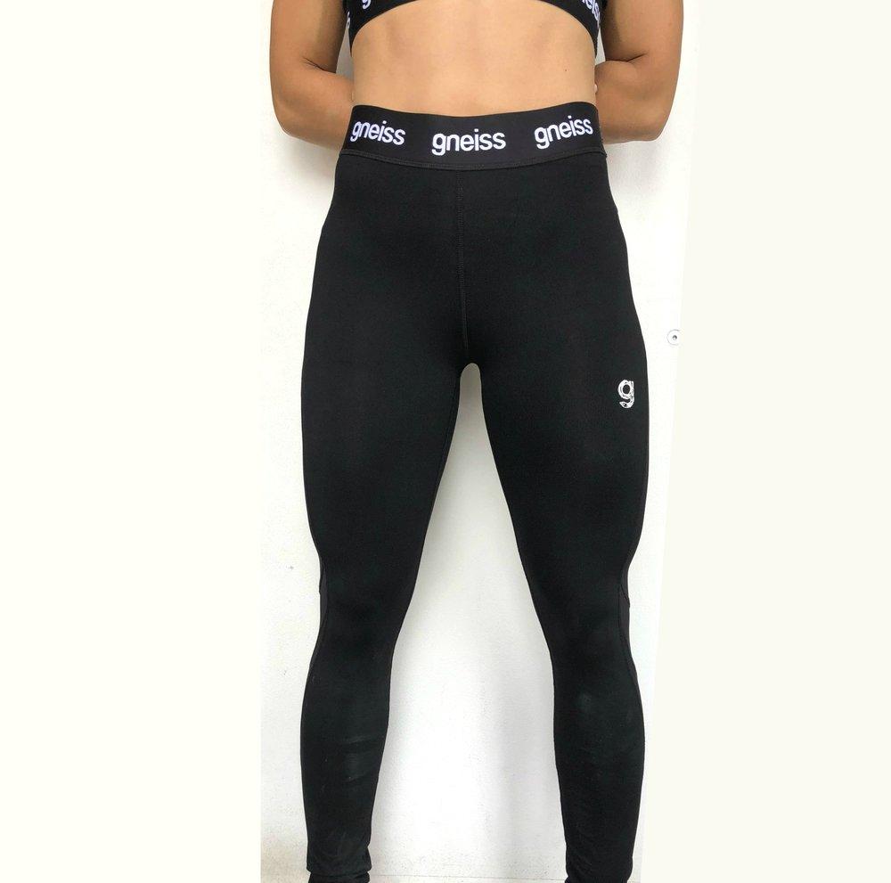 Black Leggings $50