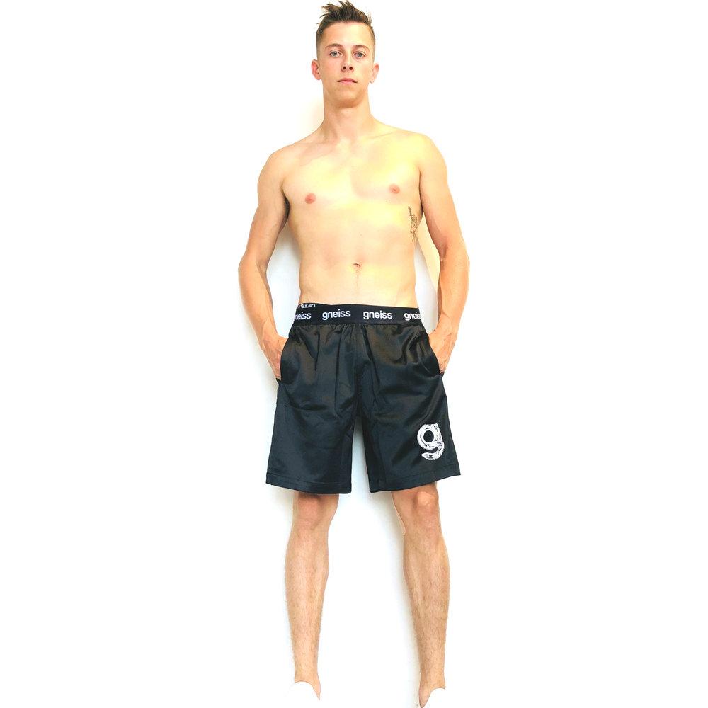 Boxing Shorts $38
