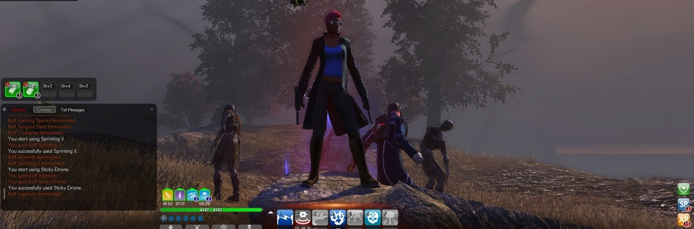 The Secret World is somehow both the most original and most unoriginal MMO.