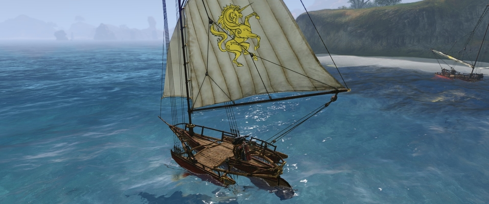 Archeage showed such great promise.