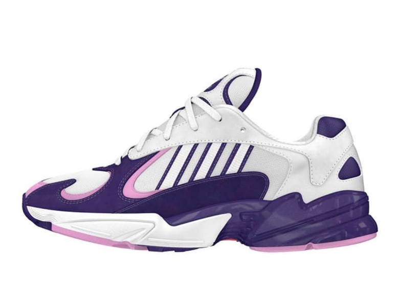 Frieza/Freeza – adidas Yung 1
