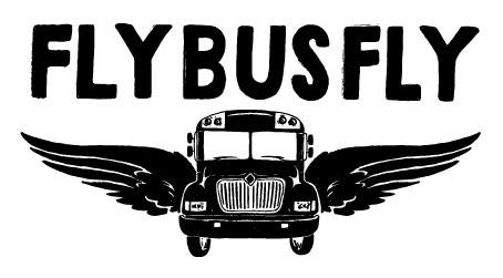 FLY BUS FLY