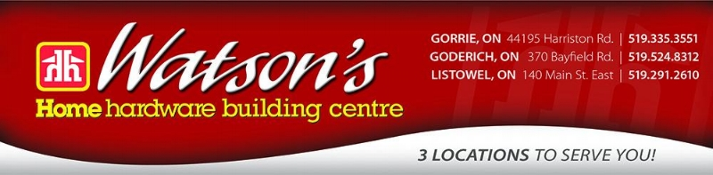 Watson's Home Hardware Building Centre
