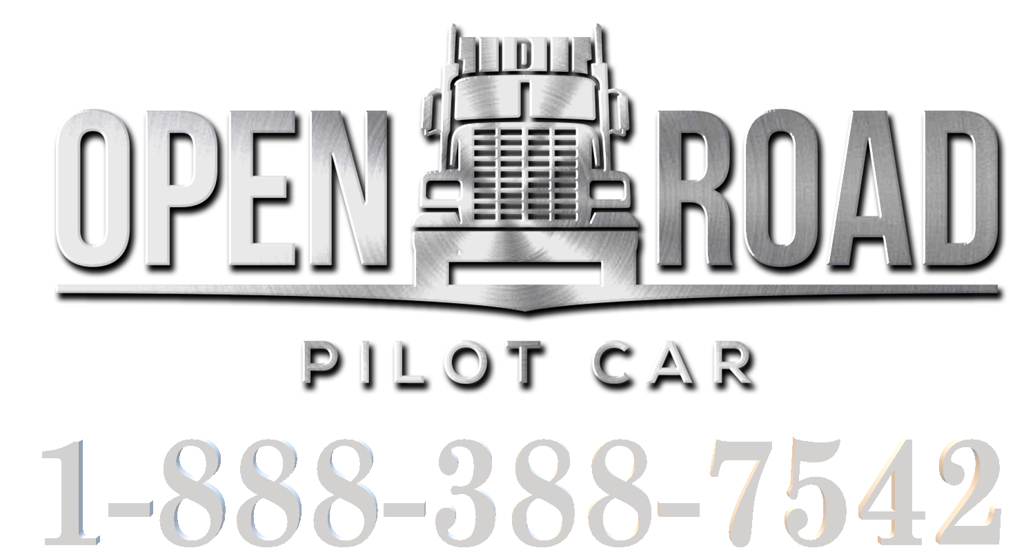 Open Road Pilot Car Services