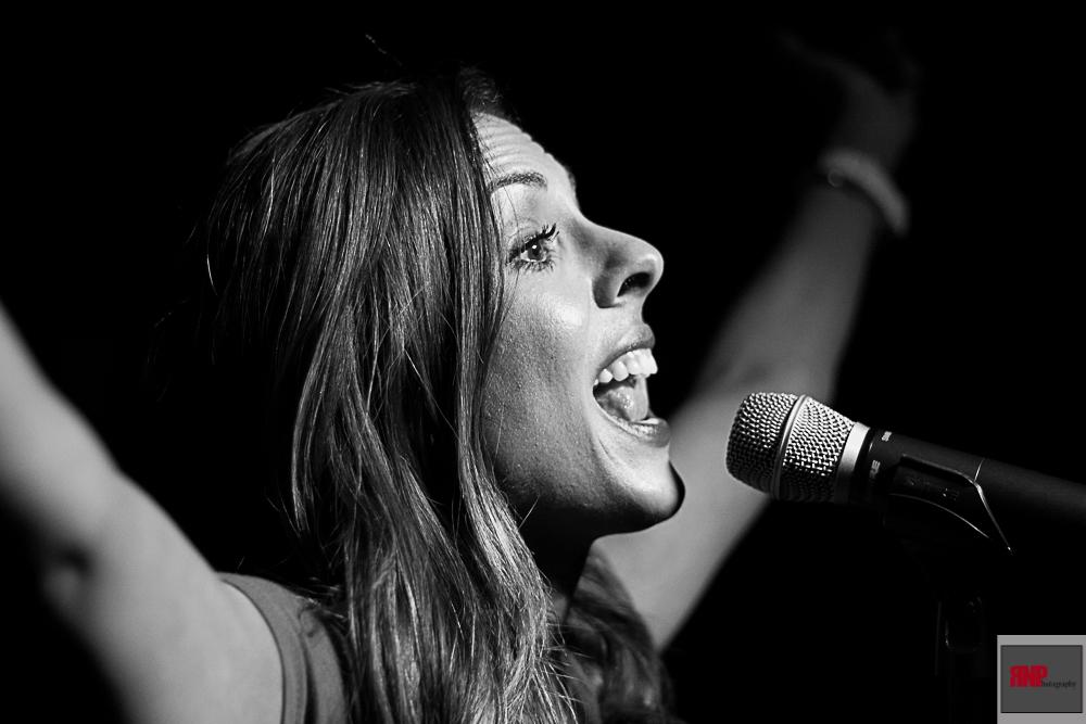 Liza Quin - Bougies Bar - 05/24/2015