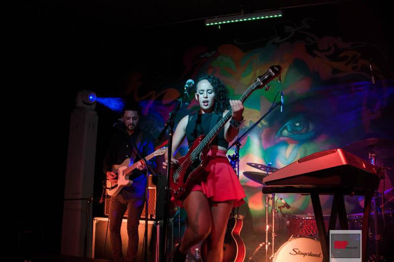 Raquel Sofia - Cafeina - 11/12/2015