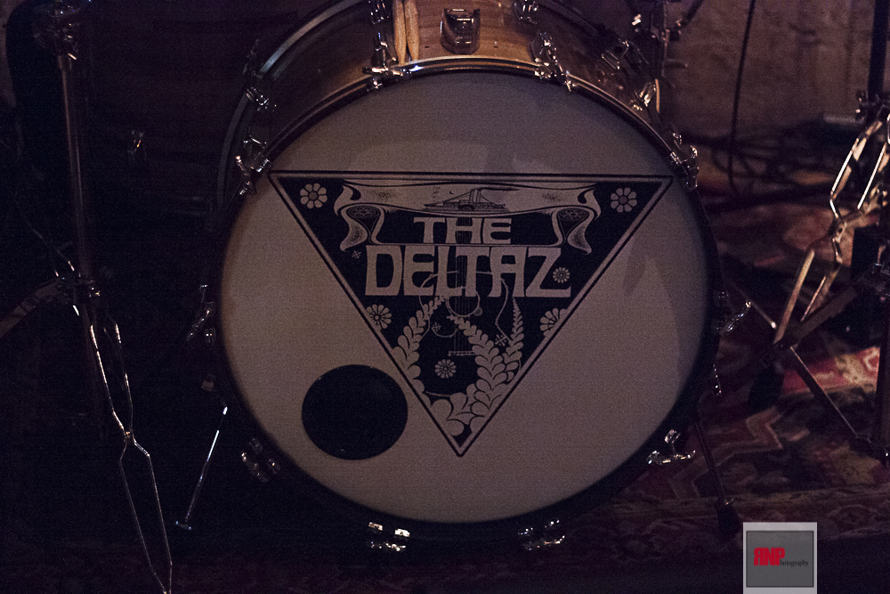 The Deltaz - Lagniappe House - 06/25/2015